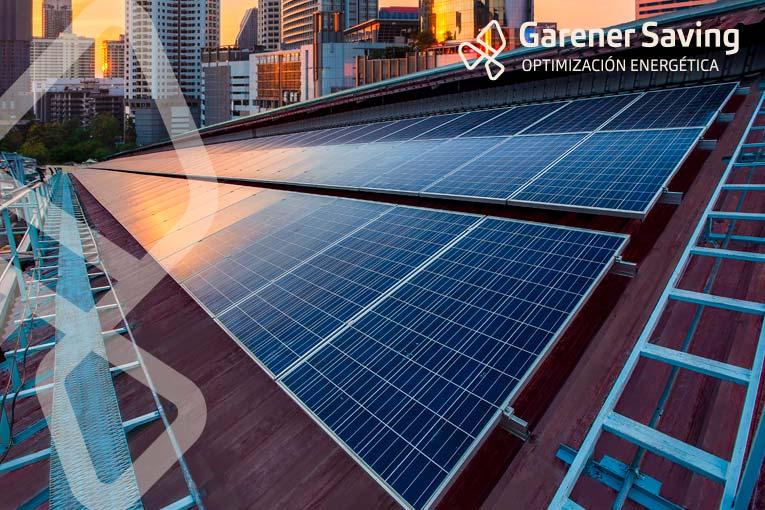 Proyectos de eficiencia energética