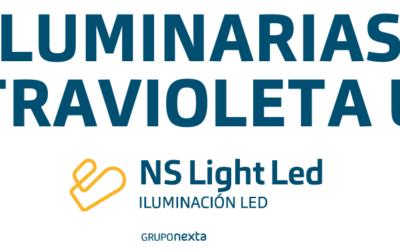 NS Light Led – Luminarias Ultravioleta UVC