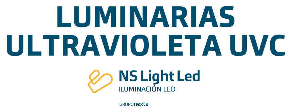 NS Light Led – Luminarias Ultravioleta UVC